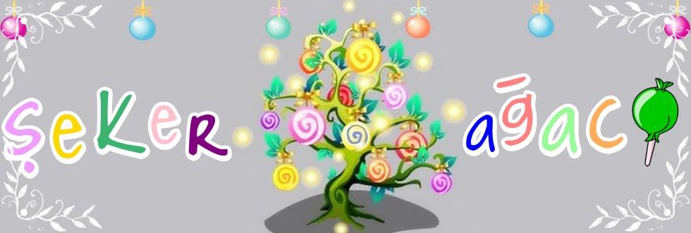 Şeker Ağacı
