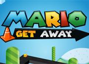 Mario Get Away