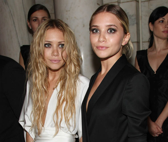 Mary kate and Ashley - twin obsession