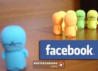 Bộ mặt thật của một số nhóm mang tính chất phản động trên Facebook