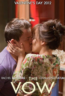 Watch The Vow 2012 Full Hollywood Movie Online/Download Free - The Vow