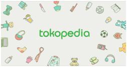 Tokopedia.com | Pusat Belanja Grosir dan Eceran Terpercaya