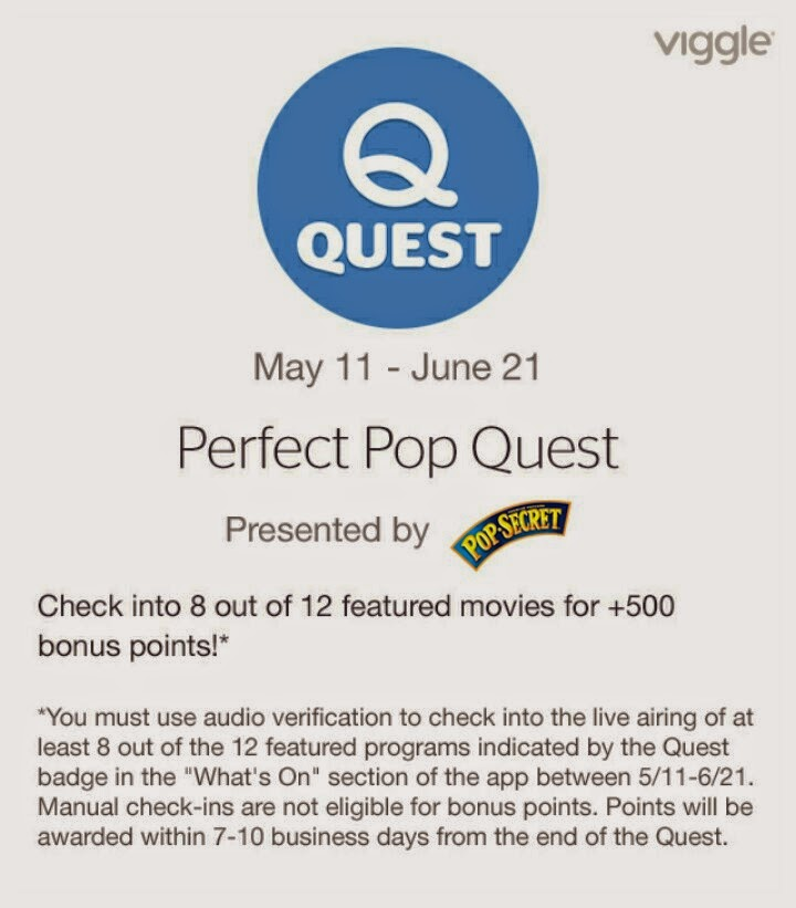 Perfect Pop Quest, Viggle, Viggle Mom