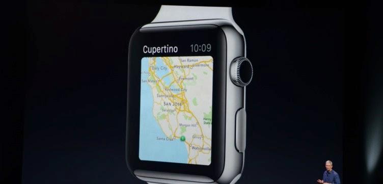 Apple Watch Lebih Dari Sekedar Smartwatch