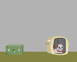 Juego Free the Cats Escape 2 Guía, Solución