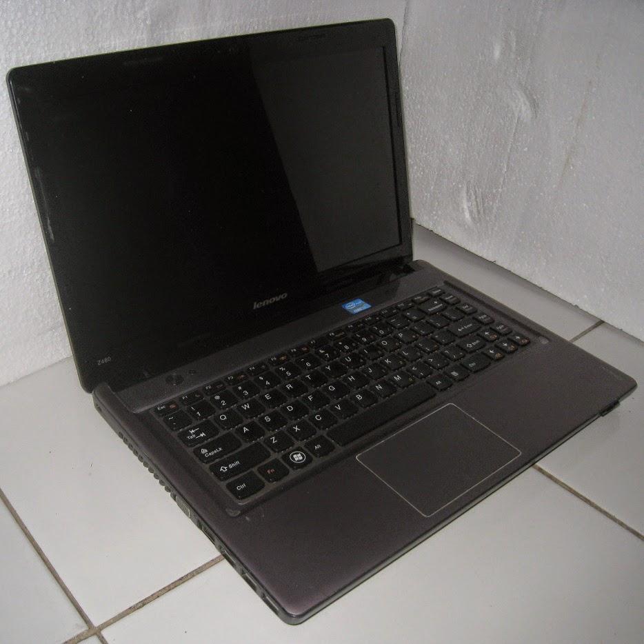Laptop Gaming LENOVO Z480
