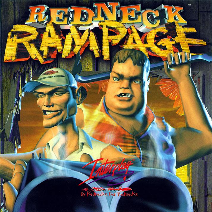 Redneck Rampage PC Game Free Download