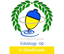 El bloc de Sant Feliu On Line guanyador del premi Edublogs'09