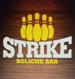 Strike Boliche