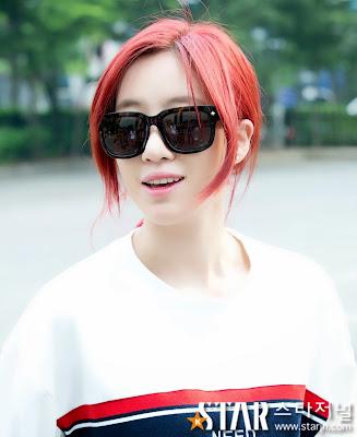 Ham Eunjung Elsie