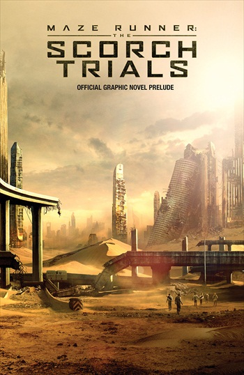 Maze Runner The Scorch Trials 2015 HDRip Download
