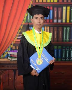 Muhamad Isep Nurhamid