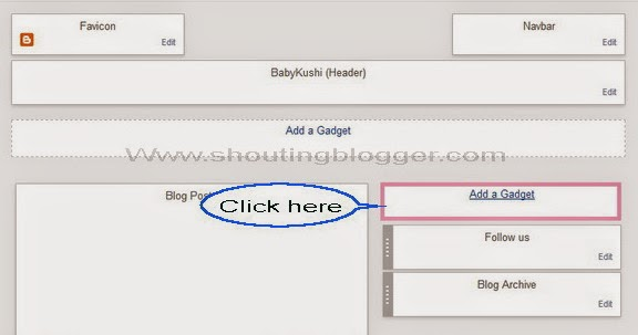 Embed Youtube Video In Blogger Blog