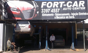 Fort-Car Auto Center