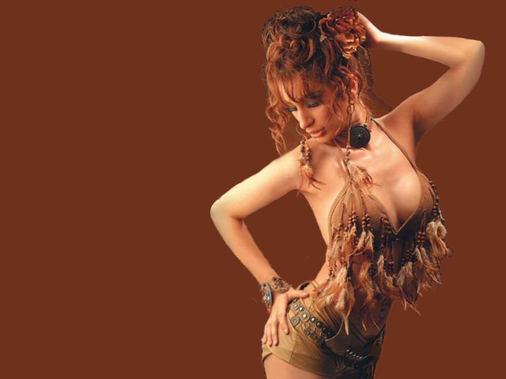 naked female pornstar remy