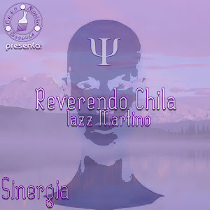 Descarga Sinergia de Iazz Martino y Reverendo Chila