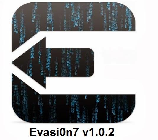 Evasi0n7 1.0.2 Update