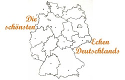 Deutschlandreise