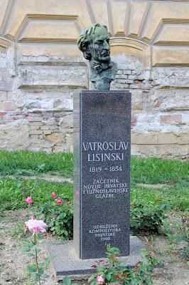 Vatroslav Lisinski - Vanja Radauš, 1940.