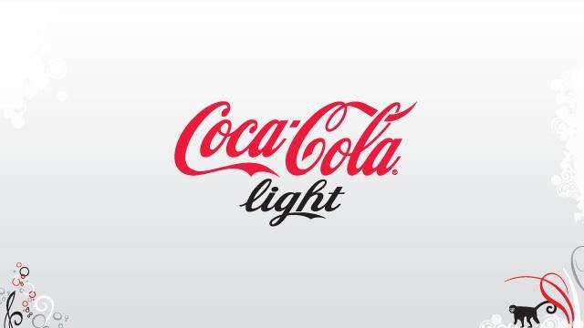 Happy Birthday Coke Light!