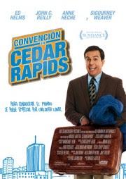 Ver Convención en Cedar Rapids Película (2011)