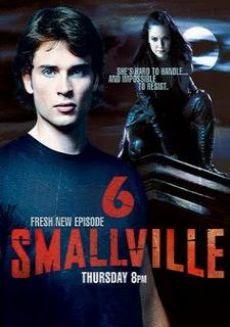 xem phim Thị Trấn Smallville 6