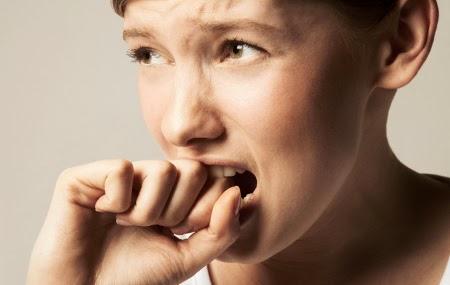 ¿Cómo eliminar la ansiedad?