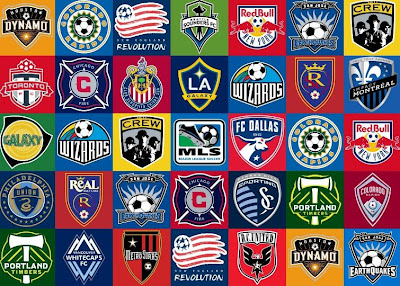 MLS 2013 schedule