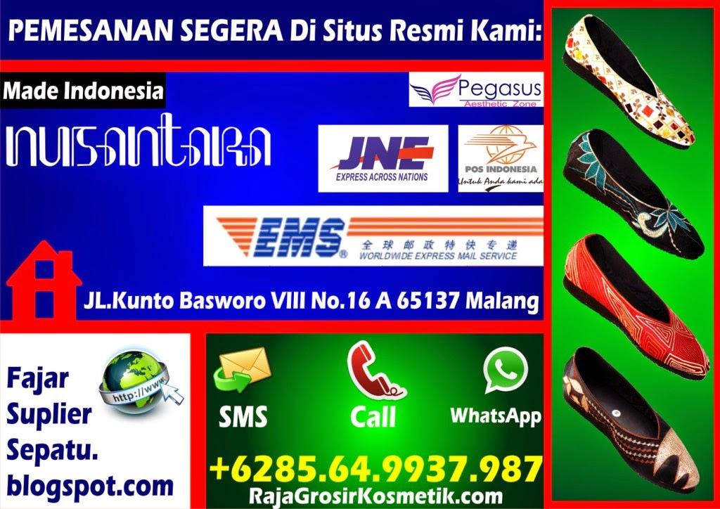 Jual Sepatu Wanita, Sepatu Wanita, Sepatu Flat Wanita, 085.64.9937.987