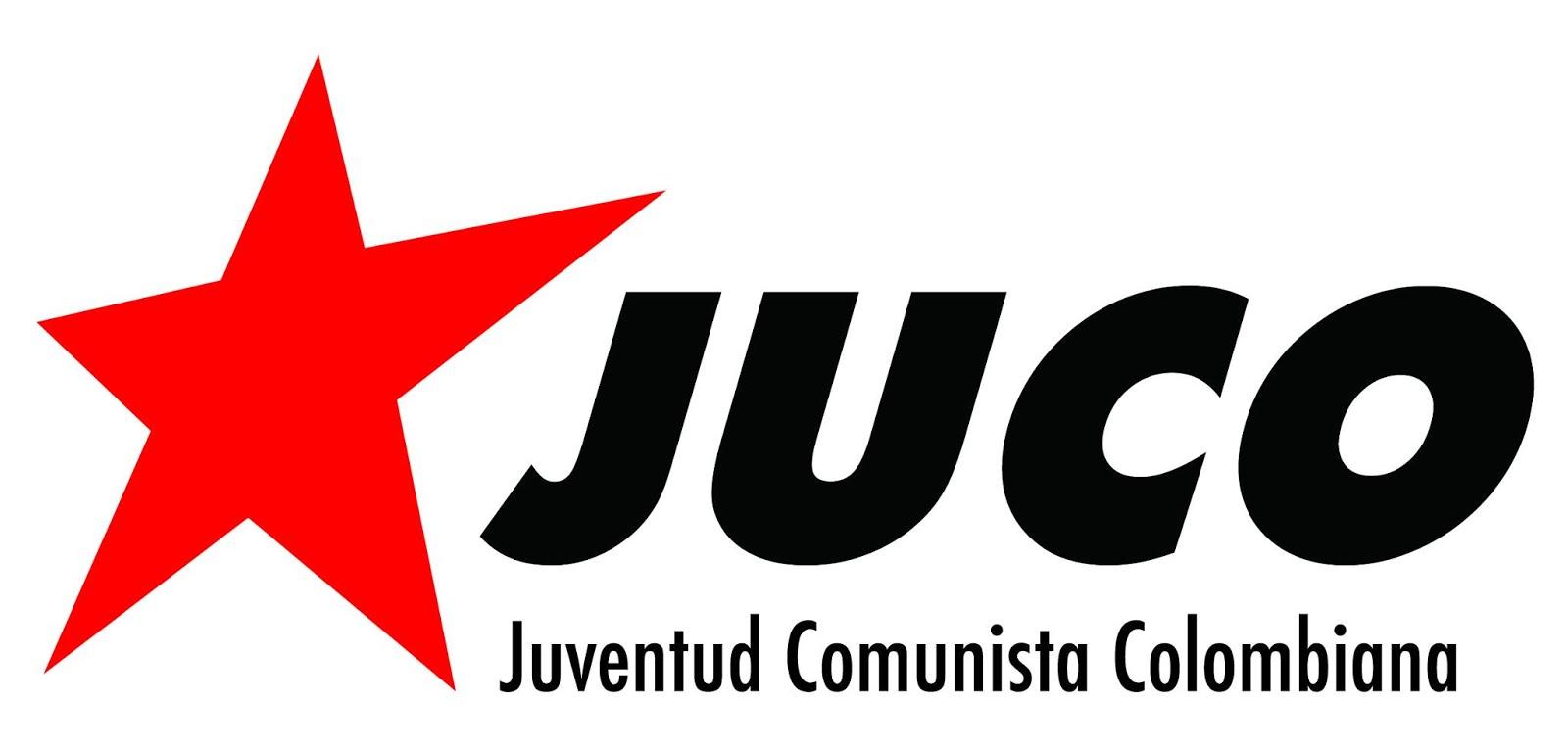 ¡Únete a la Juventud Comunista Colombiana!
