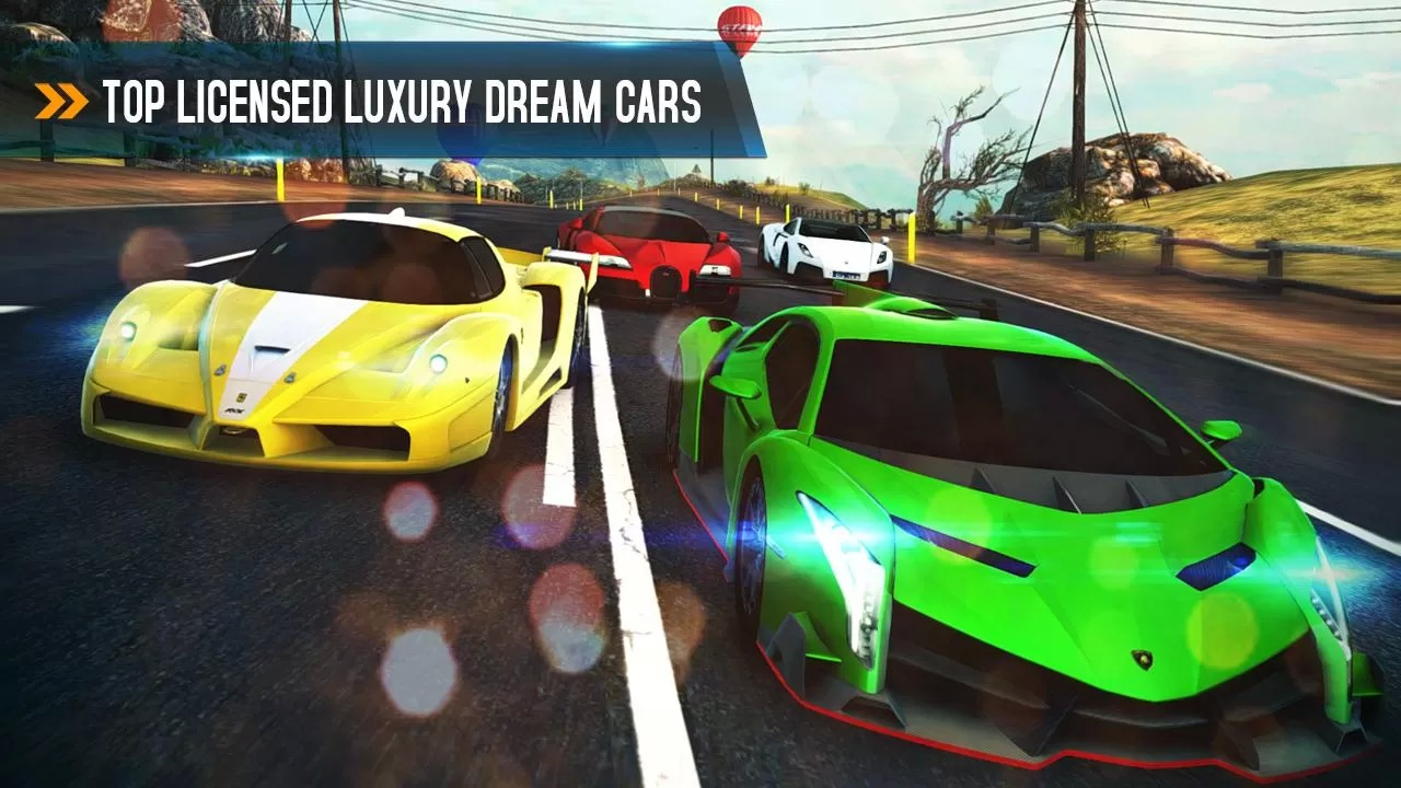 Asphalt 8: Airborne APK + SD DATA Files (Android) [No Root ...