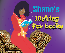 Shane's Itching for Books
