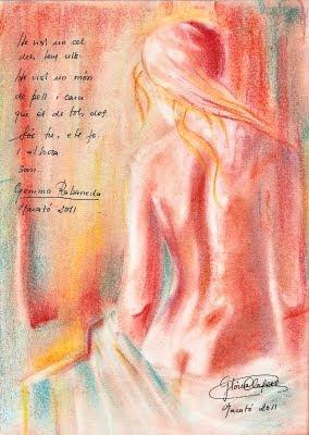 Il·lustració: Glòria Calafell