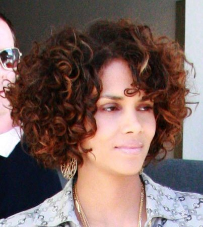 Style Maddie Curly Hairstyles