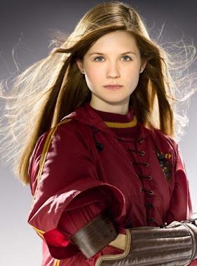 Gina Weasley