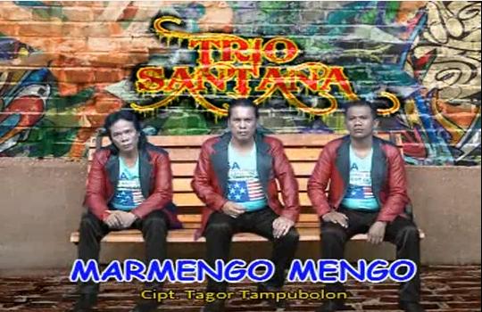 Trio Santana, Trio Santana Terbaru, Trio Santana 2014