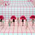 "Ladies' Code lança clipe de retorno ""Kiss Kiss"""