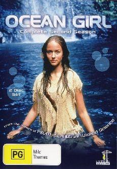 Xem Phim Cô Gái Đại Dương Phần 2 1994