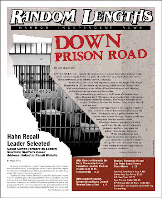 mathew highland, matt highland, prison reform