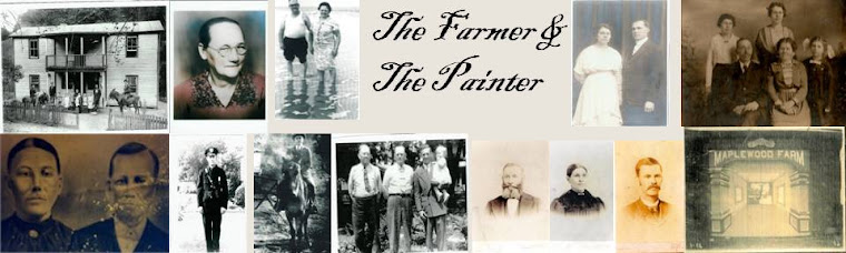 The Farmer & The Painter