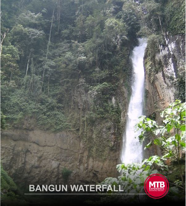 Bangun Waterfall
