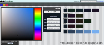 ColorStash