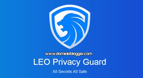 Cuida al maximo tu privacidad con LEO Privacy Guard