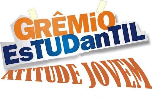Grêmio Estudantil          Atitude Jovem
