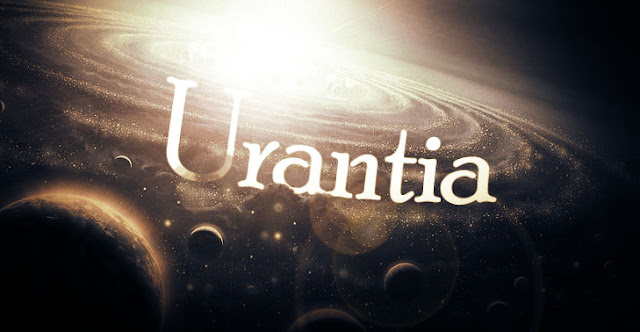 urantia, urantia book, misteri, misteri dunia, kumpulan cerita misteri, buku misterius, alam semesta, jagat raya, buana,
