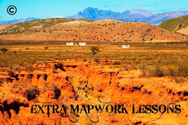 Matric: Extra Mapwork Lessons