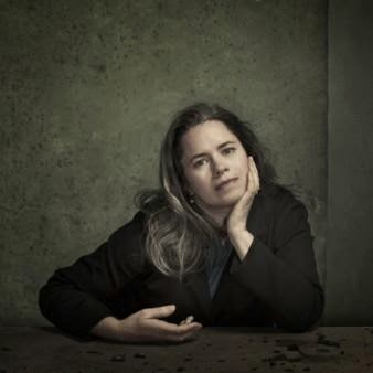 Natalie Merchant. Picture credit: Dan Winters