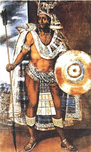 Montezuma's Treasures