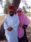 ♥ beloved ma & abah ♥