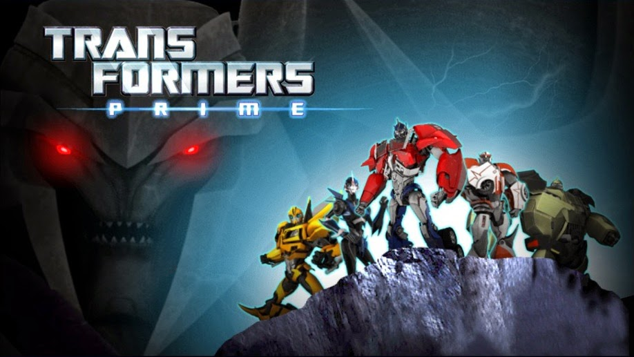 transformers prime mp4